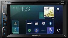 Pioneer Avh-z3000dab - pantalla multimedia color negro