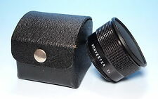 VEB telecamera fabbrica CONVERTITORE 2x per m42 convertisseur Converter (81387)