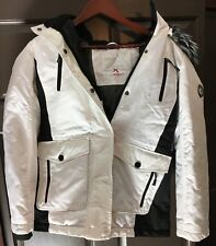 Womens ZeroXposur Pearl Winter Jacket with Removable Hood size S NEW