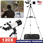 Professional Astronomical Telescope Night Vision For Space Star Moon Viewing US