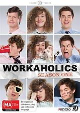 Workaholics: Season 1 DVD NEW
