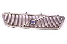 original Volvo V70 II Kühlergrill Chrom Emblem Frontgrill Grill 8659875 KFZ #2