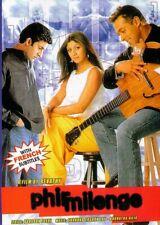 Phir Milenge. Film mit Salman Khan & Abhishek &Shilpa Shetty. Orig. DVD
