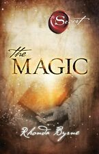P.D.F🔰 The MAGIC by Rhonda Byrne (2012) P.D.F🔰 + Fast delivery