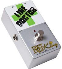 Traste Rey fkld línea Doctor Pedal De Guitarra / Stomp box de Trev Wilkinson