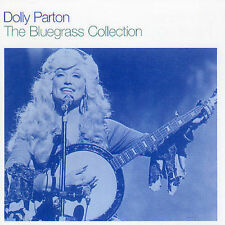 Dolly Parton Country Bluegrass Music CDs & DVDs