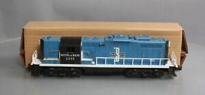 Lionel 2346 Vintage O Boston & Maine GP-9 Diesel Locomotive
