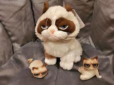 New ListingGrumpy Cat Collectibles