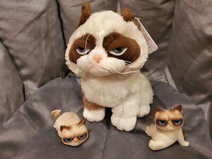 Grumpy Cat Collectibles