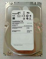 "Seagate Constellation ES ST2000NM0011 2TB 3.5"" SATA6.0Gb/s Enterprise Hard Drive"