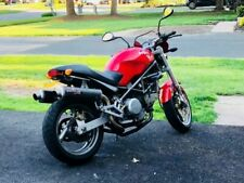 Ducati Monster Tailchop Tail Chop 1995 - 2008 620 750 800 900 1000