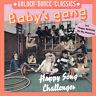 Italo MaxiCD Baby's Gang Happy Song und Challenger
