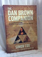 THE DAN BROWN COMPANION - Simon Cox - Paperback