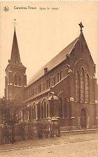 BR56142 Carnieres Trieux Eglise st Joseph      Belgium