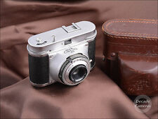 5029 - Ideal Color 35 Compact Point & Shoot  Film Camera