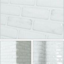 """5.3""""/13.4cm Beauty Fire Safe Foil Easy 3D Tile Wallpaper Sticker SAMPLE Stellar"""