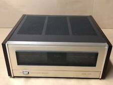 Accuphase P-500L Integrated Power Amplifier Amp for Audio Sound Used Working Ex+