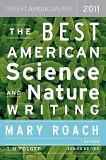 The Best American Science and Nature Writing 2011 by , Good Book