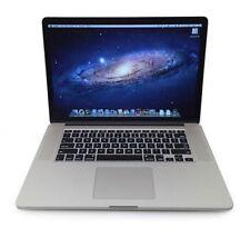 Intel Core i7 2nd Gen. MacBook Pro