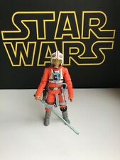 Star Wars Luke Skywalker Dagobah Landing VC44 The Vintage Collection complete.