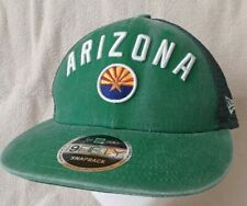 PHOENIX OPEN WASTE MANAGEMENT Truck Hat Cap New Era Golf Snapback Meshback NWT