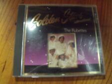 CD The Rubettes Golden Stars international
