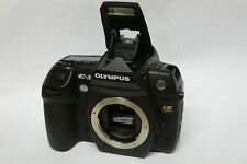 Olympus E-3  Gehäuse / Body  B-Ware 8205 Auslösungen E3 Body ohne Zubehör