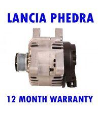 Lancia Phedra 2.0 2.2 2002 2003 2004 2005 2006 2007 2008-2010 Alternador