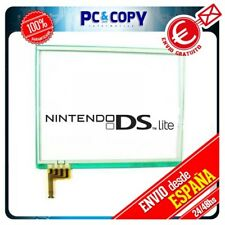 PANTALLA TACTIL PARA NINTENDO DS LITE TOUCH SCREEN NDSL ORIGINAL NDS