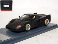 Ilario IL43040 1/43 2001 Ferrari Enzo Prototype Concept Handmade Resin Model Car