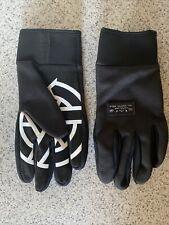 Pow Gloves Co. x Asymbol Snowboard Art pipe spring gloves Sz L