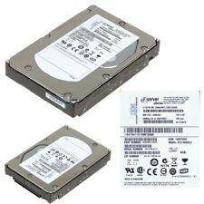 NUOVO disco rigido IBM 03n6350 146.8GB GB 15K U320 SCSI 80p 03n5284