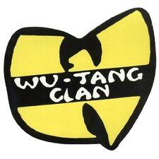WU-TANG CLAN - Logo Small - Aufkleber - Sticker - Neu #317