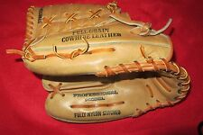 Vintage 1960's LHT Baseball Glove