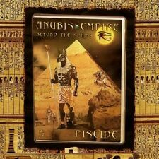 Piscide Anubis Empire-Beyond the sphinx CD 2010