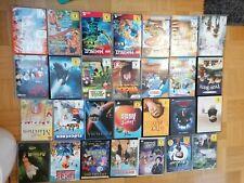 Dvd Sammlung Kinderfilme Disney
