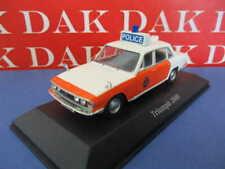 Die cast 1/43 Modellino Auto Polizia Police Triumph 2000 Lancashire Constabulary