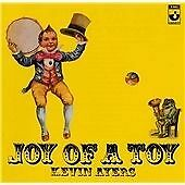 Joy Of A Toy, , Audio CD, New, FREE & FAST Delivery