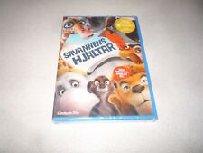 ANIMALS UNITED : (DVD,2010) - BRAND NEW AND SEALED