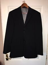Men BEN SHERMAN suit blazer size 38
