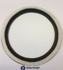 GENUINE WHITE KNIGHT GAS DRYER DRUM FELT SEAL 4213 092 08511 - SEE LIST