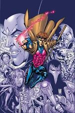 X-Men: Gambit: The Complete Collection Vol. 1 Nicieza, Fabian VeryGood