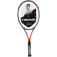 Head Graphene 360 Radical MP Tennis Racquet Grip Size 4 3/8""