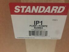 Standard Motor Products IP1 Diesel Injection Pump