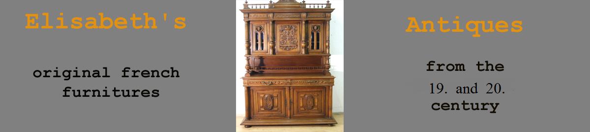 Elisabeth's Antiques