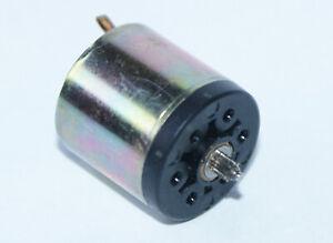 2 Stk Glockenankermotor Faulhaber usw 1616E