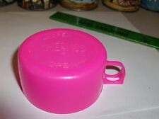 Pink Lunch Box-Thermos Brand Cup-Plastic-By The Thermos Co,Cup-28A53>Free To Us