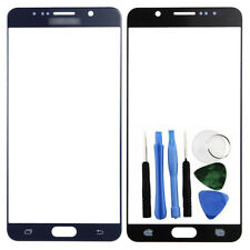 For Samsung Note 5 N920 Saphire Front Outer Glass Lens Touch Screen Repair Tools