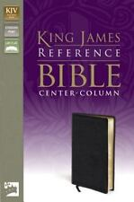 King James Version Reference Bible: By Zondervan
