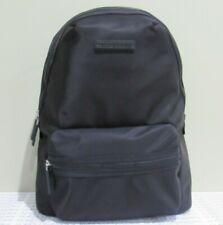 TOMMY HILFIGER Nylon Backpack Bag NWT Black Unisex OS/TU Style 6931304/990